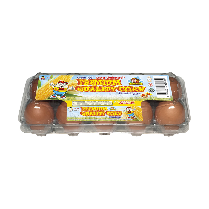NN-Premium-Quality-Corn-Eggs Fresh Shell Eggs