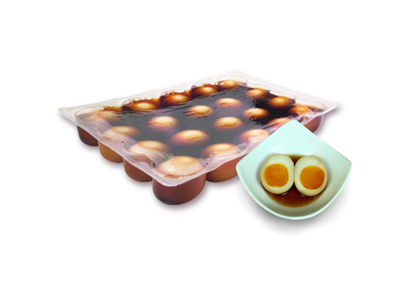 Marinated-Pasteurized-Soft-Yolk-Eggs---New Pasteurized Egg Products